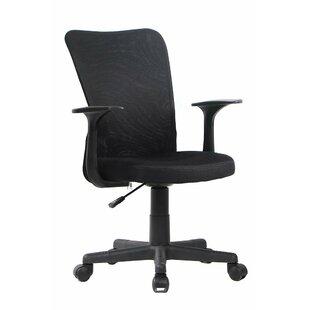 Ebern Designs Gerdes Mesh Office Chair