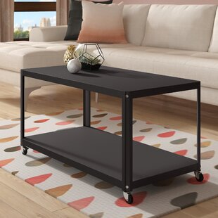 Tamura Coffee Table with Tray Top