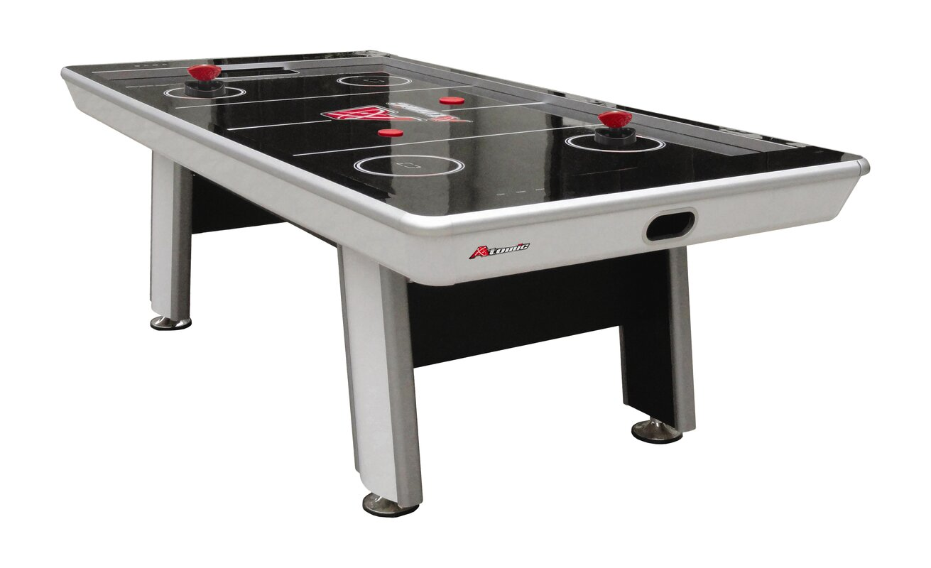 Avenger 8u0027 Air Hockey Table