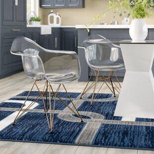 Orren Ellis Nunley Arm Chair (Set of 2)