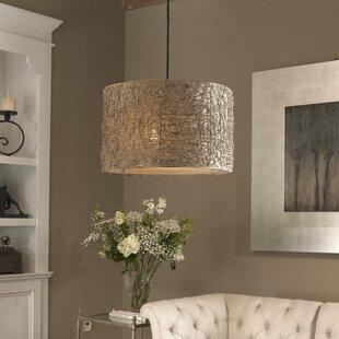 Mistana Laney 3-Light Pendant