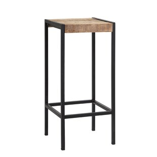 Serenity 75cm Bar Stool By Williston Forge
