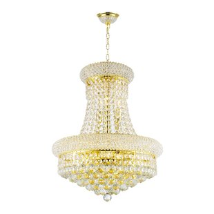 Great choice Carson 8-Light Chandelier By House of Hampton