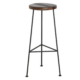 Nevaeh 76cm Bar Stool By Borough Wharf