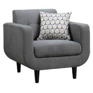 Casady Club Chair By Ivy Bronx