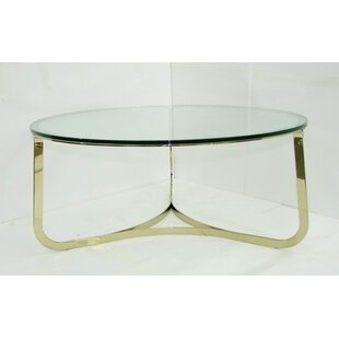 Bellini Modern Living Blake Coffee Table
