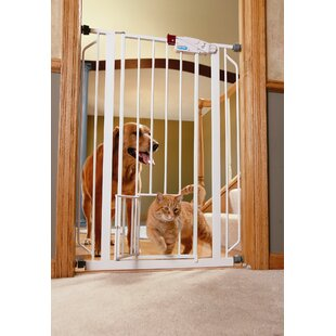 Jacqueline Gate Extension For 0941PW Extra Tall Pet Gate