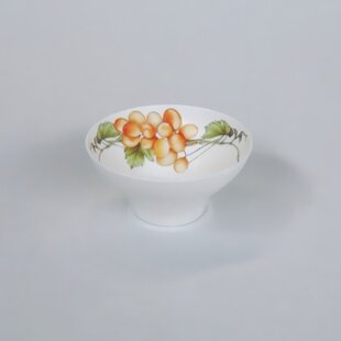 Marleton Cereal Bowl (Set Of 6) By August Grove