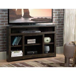 Stig Corner TV Stand For TVs Up To 50