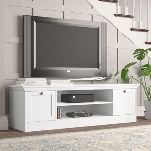 Review Amory TV Stand For TVs Up To 65