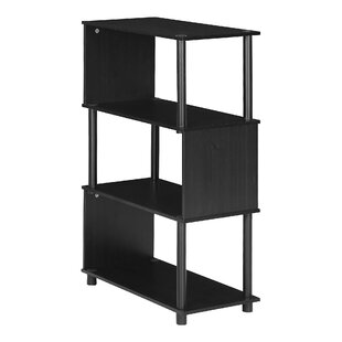 Desirae Bookcase By Ebern Designs