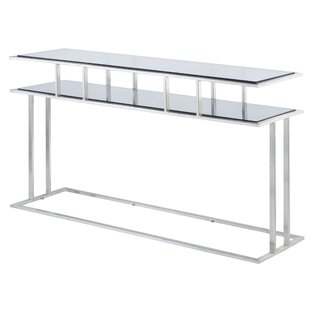 Mirage Console Table by Allan Copley Designs