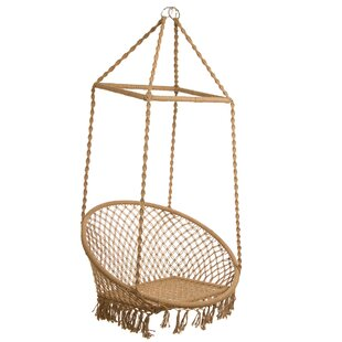 Hanging Chair by Castleton Home