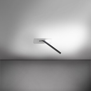 Spillo Semi Recessed Light..