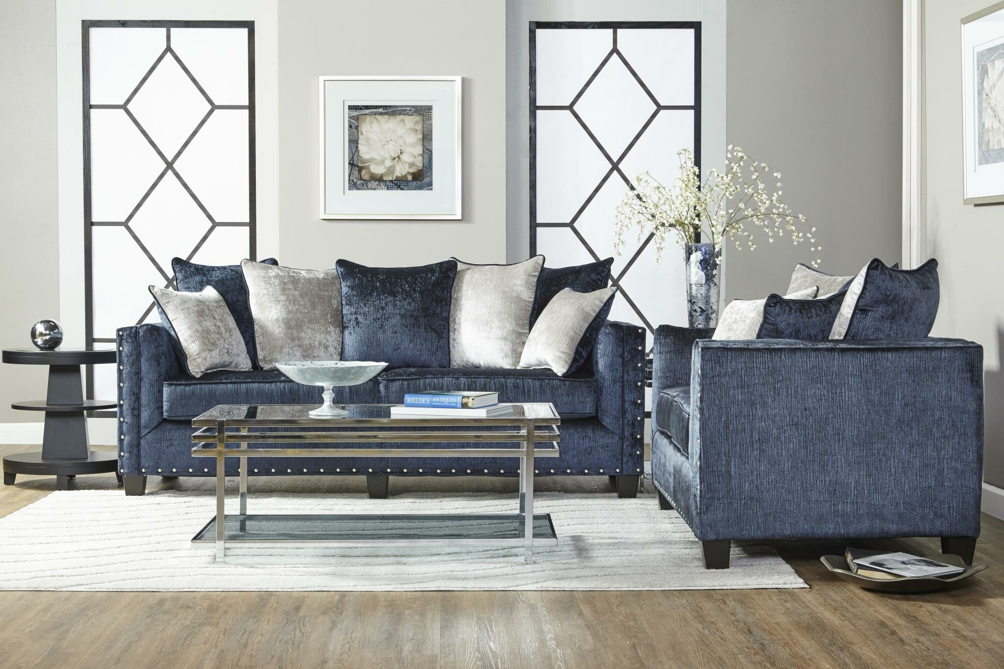 brayden studio ramilla 2 piece living room set w