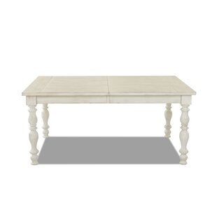 Eminence Extendable Dining Table by Ophelia & Co.