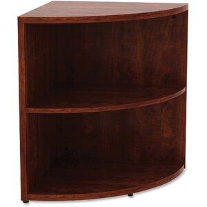Essentials Corner Unit Bookcase