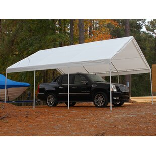 Hercules 18 Ft. x 20 Ft. Canopy by King Canopy