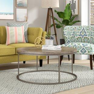 Comparison Louisa Coffee Table ByBrayden Studio