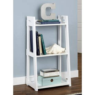 Gracie Oaks Dunluce Standard Bookcase ♥5NXF Furniture