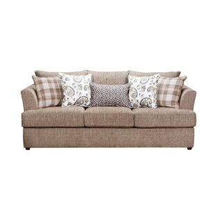 Savings Herold Sofa by Red Barrel Studio Reviews (2019) & Buyer's Guide