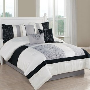 Brighton 7 Piece Comforter Set