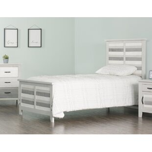 Afognak Configurable Bedroom Set
