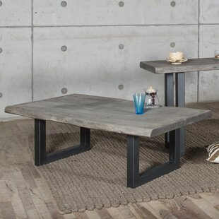 Union Rustic Speedwell Coffee Table
