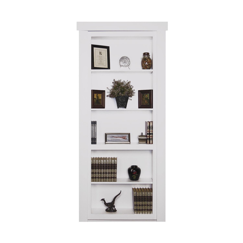 Mdf Mount Bookcase Hidden Door