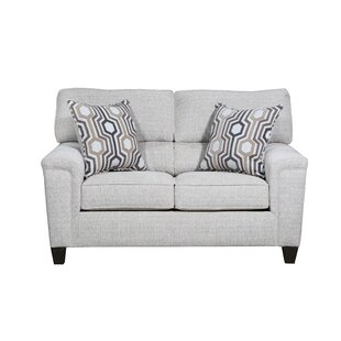 Rosenda Loveseat by Latitude Run
