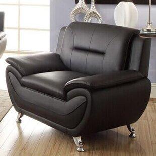 Ebern Designs Brose Club Chair