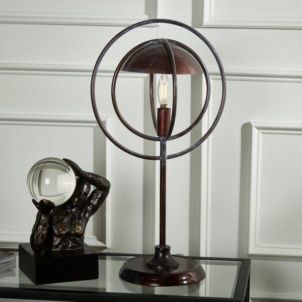 Art Deco Table Lamps Wayfair