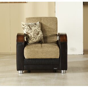 Areebah Convertible Chair Set of 2