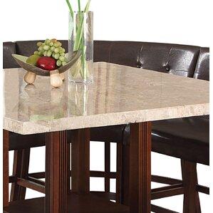 Kitchen Corner Booth Seating | Wayfair
