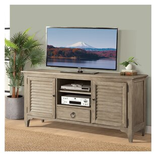 Hand TV Stand by Gracie Oaks