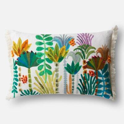 Bay Isle Home Grifton Cotton Lumbar Pillow