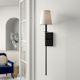 Jeterson 1-Light Wallchier by ..