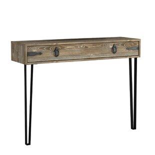 Deusenburg Console Table By Borough Wharf