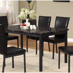 Wrought Iron Kitchen Dining Tables You Ll Love Wayfair