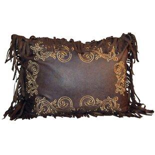 Manlius Lumbar Pillow by Loon Peak