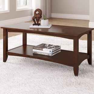 Red Barrel Studio Horrell Coffee Table