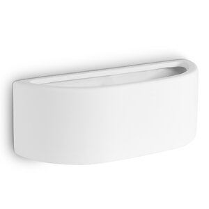 1 Light Indoor Wall Washer