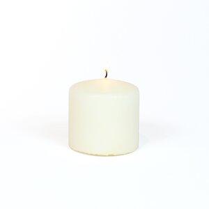 Pillar Candle (Set of 2)
