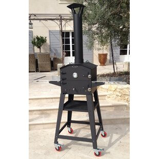 Lavine Wood-Fired Oven By Sol 72 Outdoor