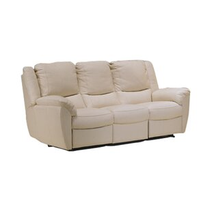 Freecom Leather 3 Seater Sofa By Rosalind Wheeler
