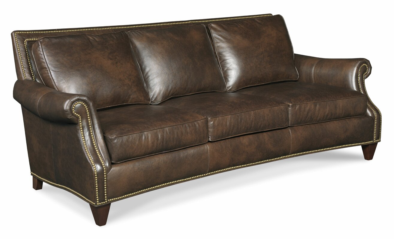 Bradington-Young Bates Genuine Leather 88