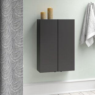 50 X 71.3cm Wall Mounted Cabinet By Hudson Reed