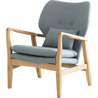 Fabulous Austin Armchair Reviews Allmodern Caraccident5 Cool Chair Designs And Ideas Caraccident5Info
