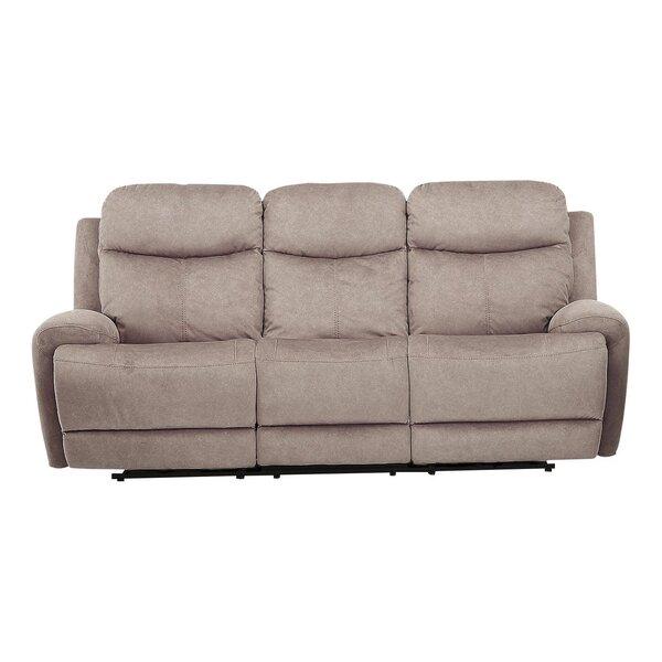 Ebern Designs Gittens Reclining Sofa