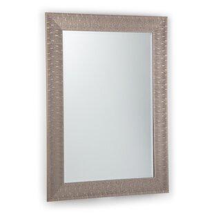 Simpli Home Altona Accent Mirror